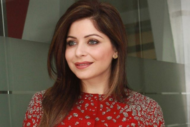 Kanika Kapoor asked by the Lucknow police to record a ...